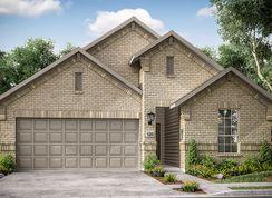 Juneberry - South Oak: Oak Point, Texas - Taylor Morrison