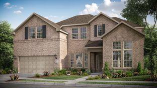 Peridot - Northlake Estates: Little Elm, Texas - Taylor Morrison