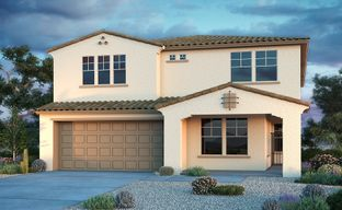 Granite Hills Discovery Collection by Taylor Morrison in Phoenix-Mesa Arizona
