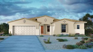 Adelaide - Granite Hills Expedition Collection: Peoria, Arizona - Taylor Morrison