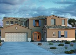 Powell - Granite Hills Expedition Collection: Peoria, Arizona - Taylor Morrison