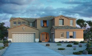 Granite Hills Expedition Collection by Taylor Morrison in Phoenix-Mesa Arizona