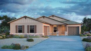 Augusta - Legado Landmark Collection: Queen Creek, Arizona - Taylor Morrison