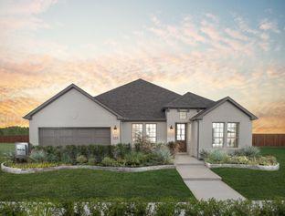 Pewter - Northlake Estates: Little Elm, Texas - Taylor Morrison