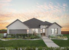 Pewter - South Oak 60s: Oak Point, Texas - Taylor Morrison