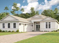 Lincoln - Esplanade at Wiregrass Ranch: Wesley Chapel, Florida - Taylor Morrison