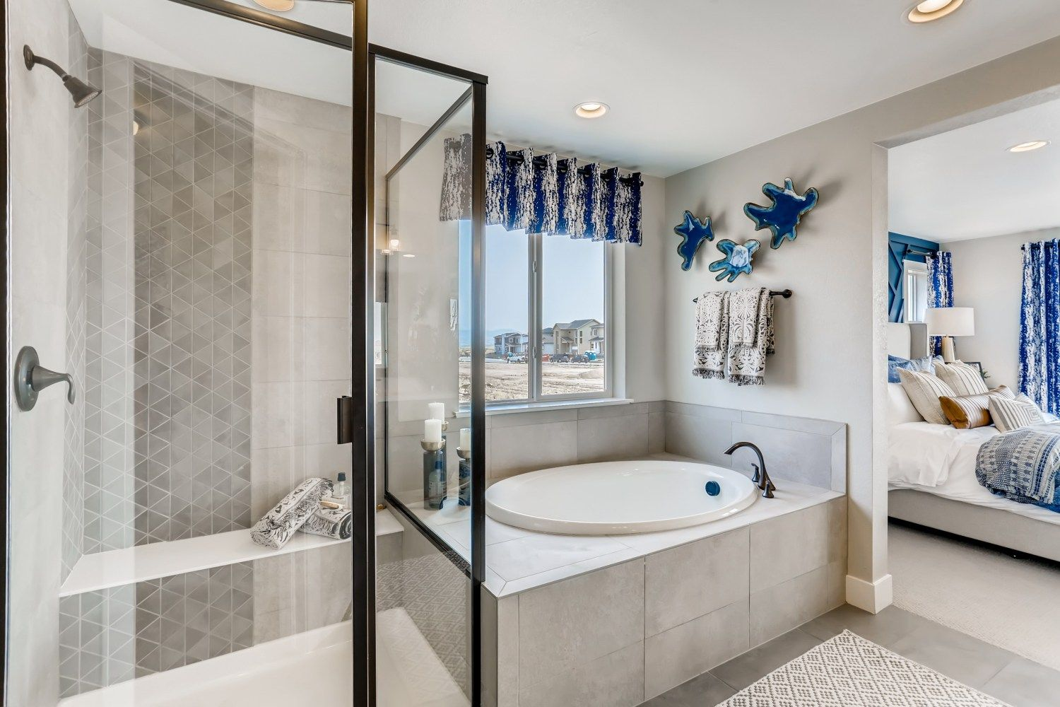 Bathroom featured in The Telluride Sterling 35s By Taylor Morrison in Denver, CO