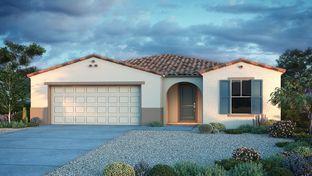 Sapphire - Alamar Encore Collection: Avondale, Arizona - Taylor Morrison