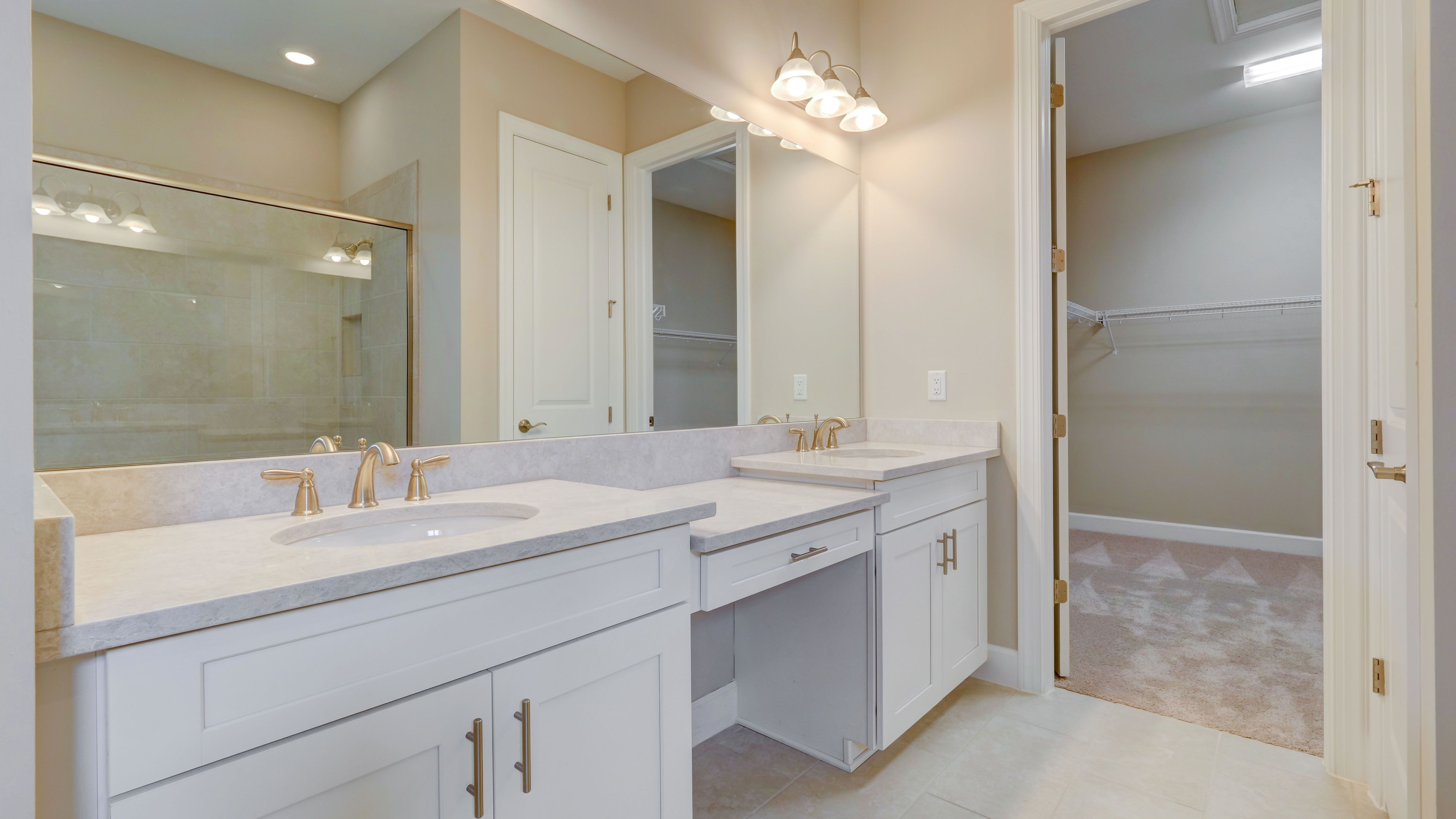 Bathroom featured in the Lazio Plan By Taylor Morrison in Naples, FL
