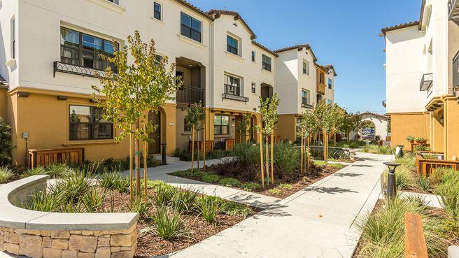 743 Santa Cecilia Terrace (Condo Plan 5)