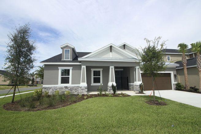 1120 Lakeside Estates Drive (Amelia)