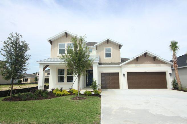 1138 Lakeside Estates Drive (Caladesi)