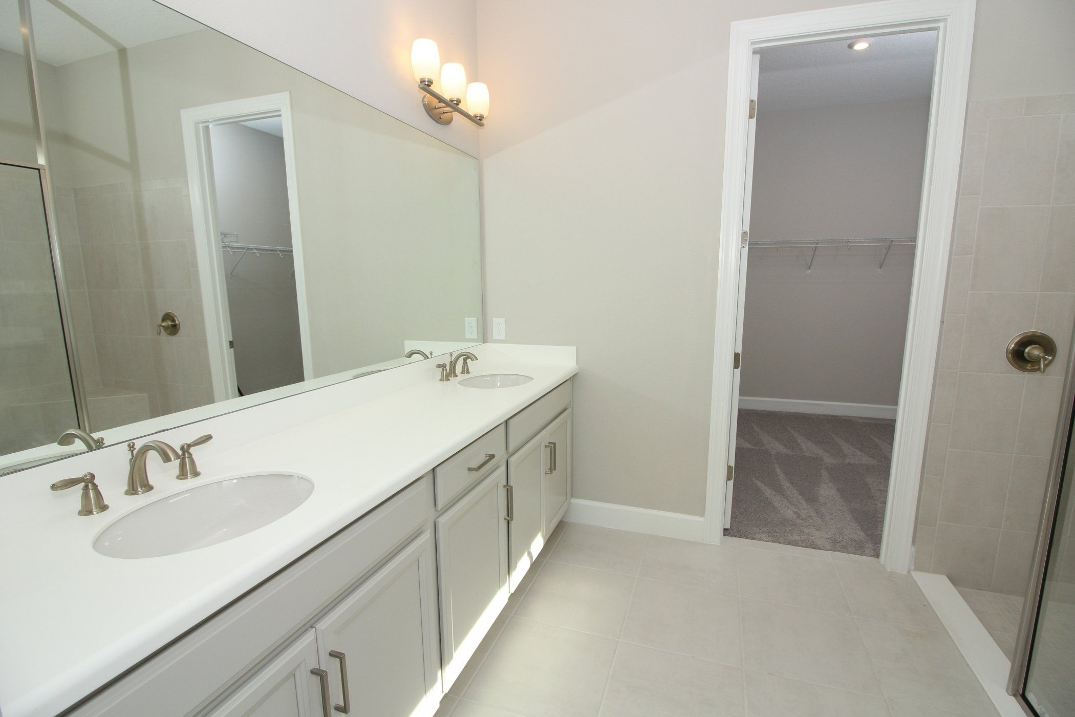 Bathroom featured in the Ambra By Taylor Morrison in Orlando, FL