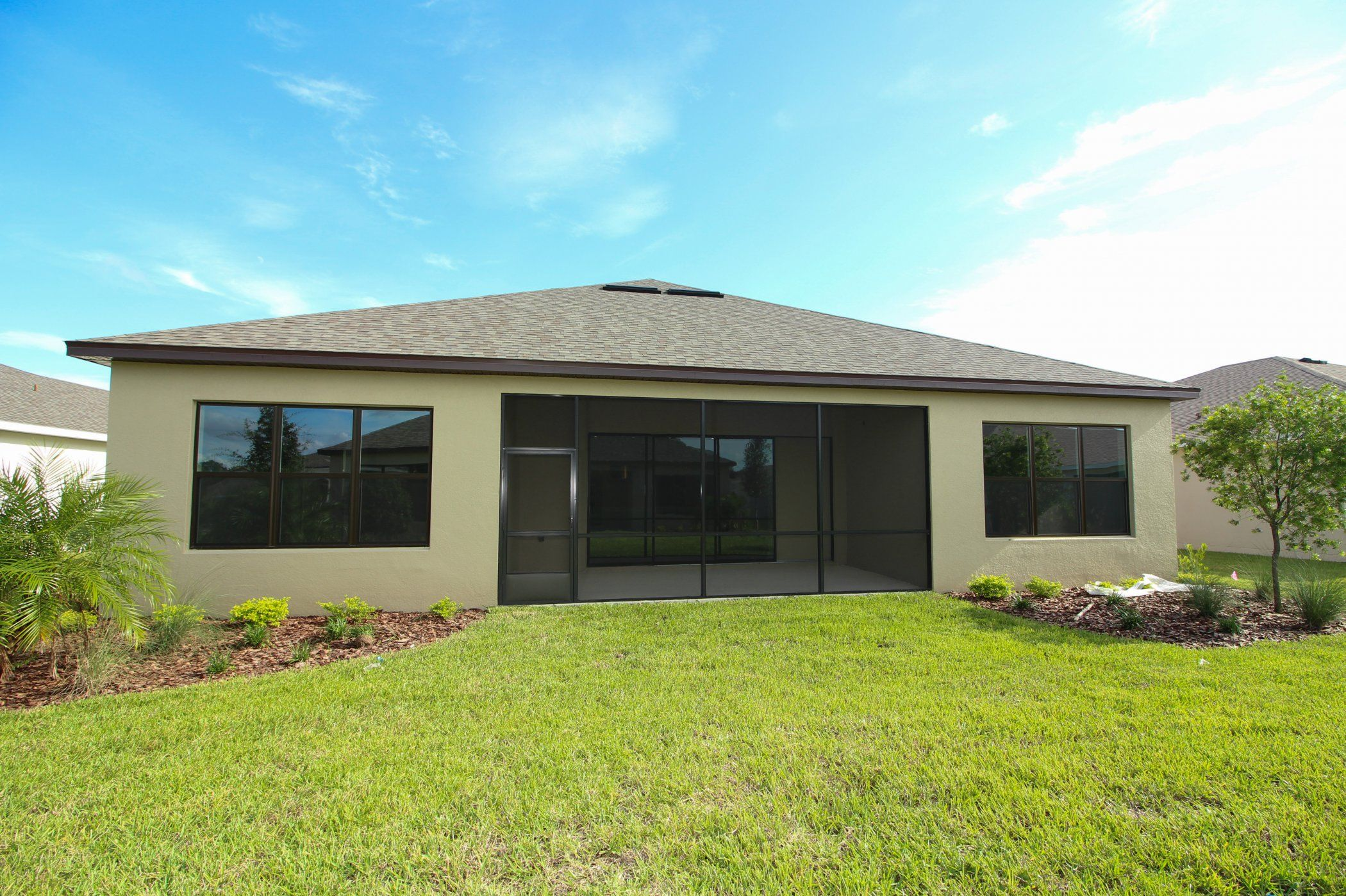 Exterior featured in the Ambra By Taylor Morrison in Orlando, FL
