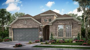 Auburn - Northlake Estates: Little Elm, Texas - Taylor Morrison