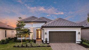Farnese Plan - Esplanade Lake Club: Fort Myers, Florida - Taylor Morrison