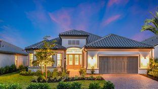 Pallazio Plan - Esplanade Lake Club: Fort Myers, Florida - Taylor Morrison