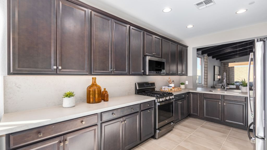 Kitchen featured in the Lily By Taylor Morrison in Phoenix-Mesa, AZ