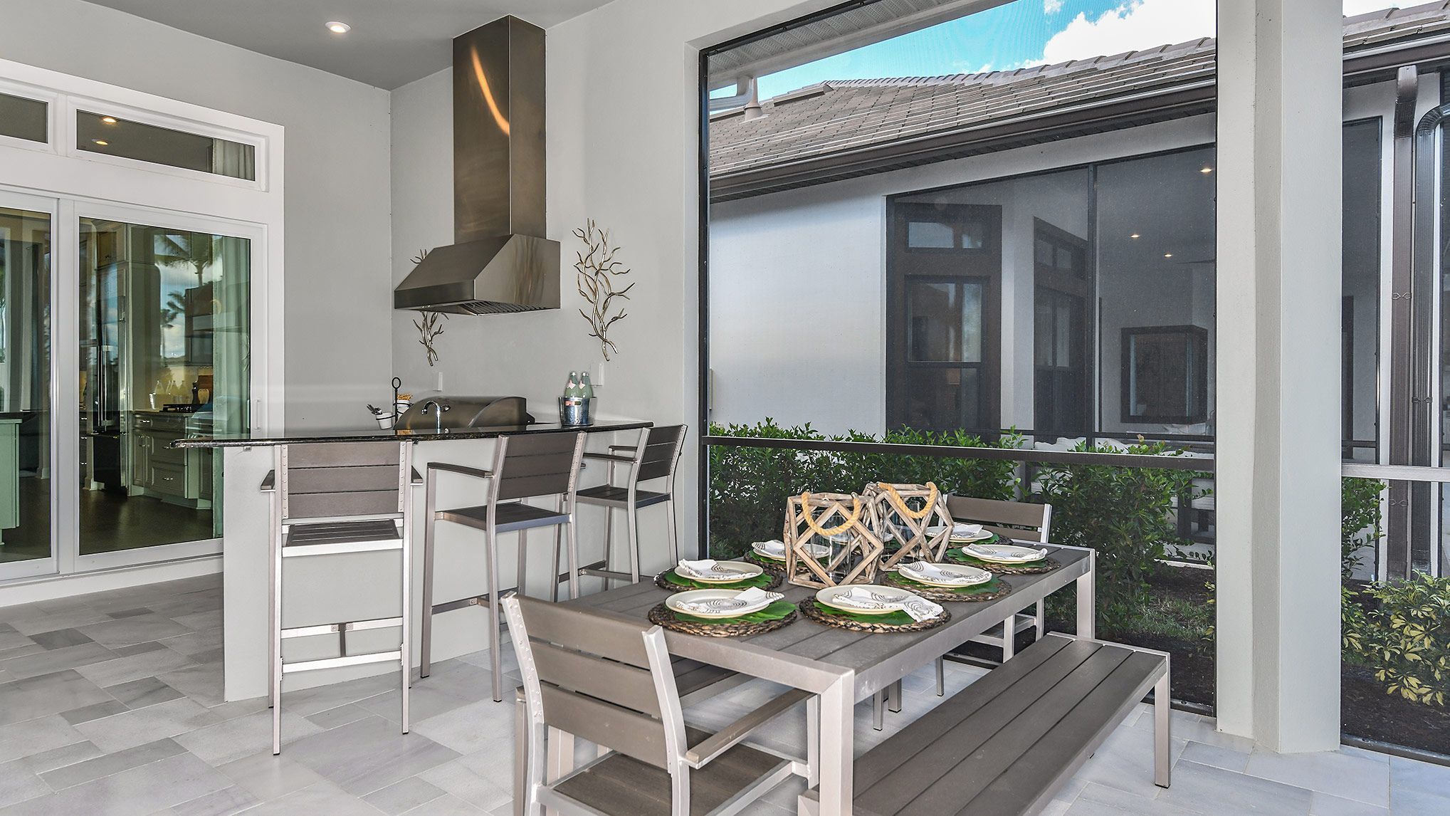 Exterior featured in the Lincoln By Taylor Morrison in Tampa-St. Petersburg, FL