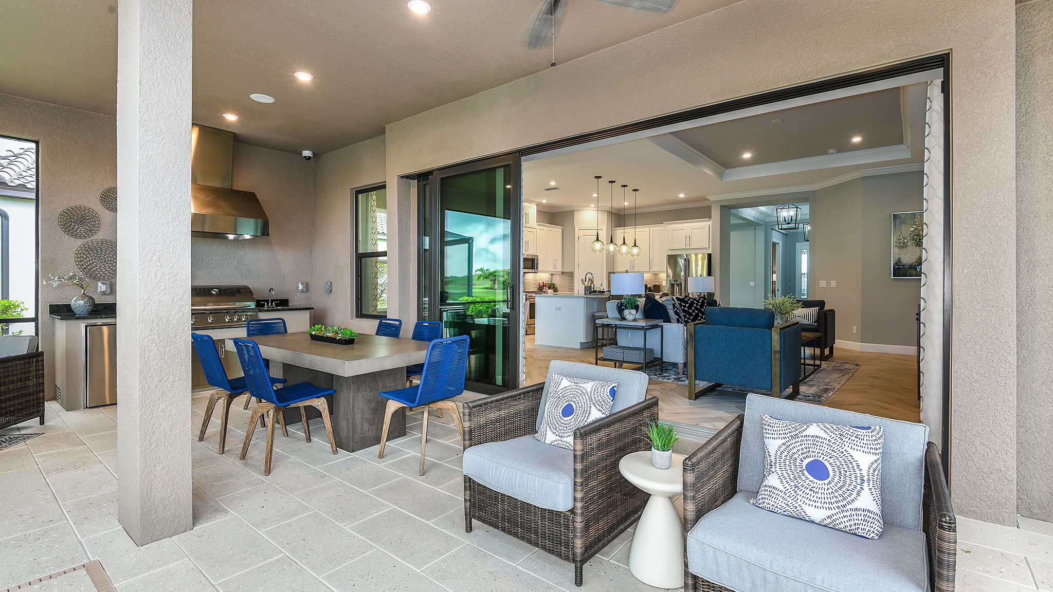 Exterior featured in the Farnese By Taylor Morrison in Martin-St. Lucie-Okeechobee Counties, FL