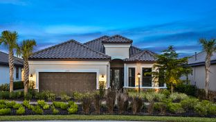 Lazio Plan - Esplanade at The Heights: Bradenton, Florida - Taylor Morrison