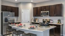 The Townhomes at Skye Ranch by Taylor Morrison in Sarasota-Bradenton Florida