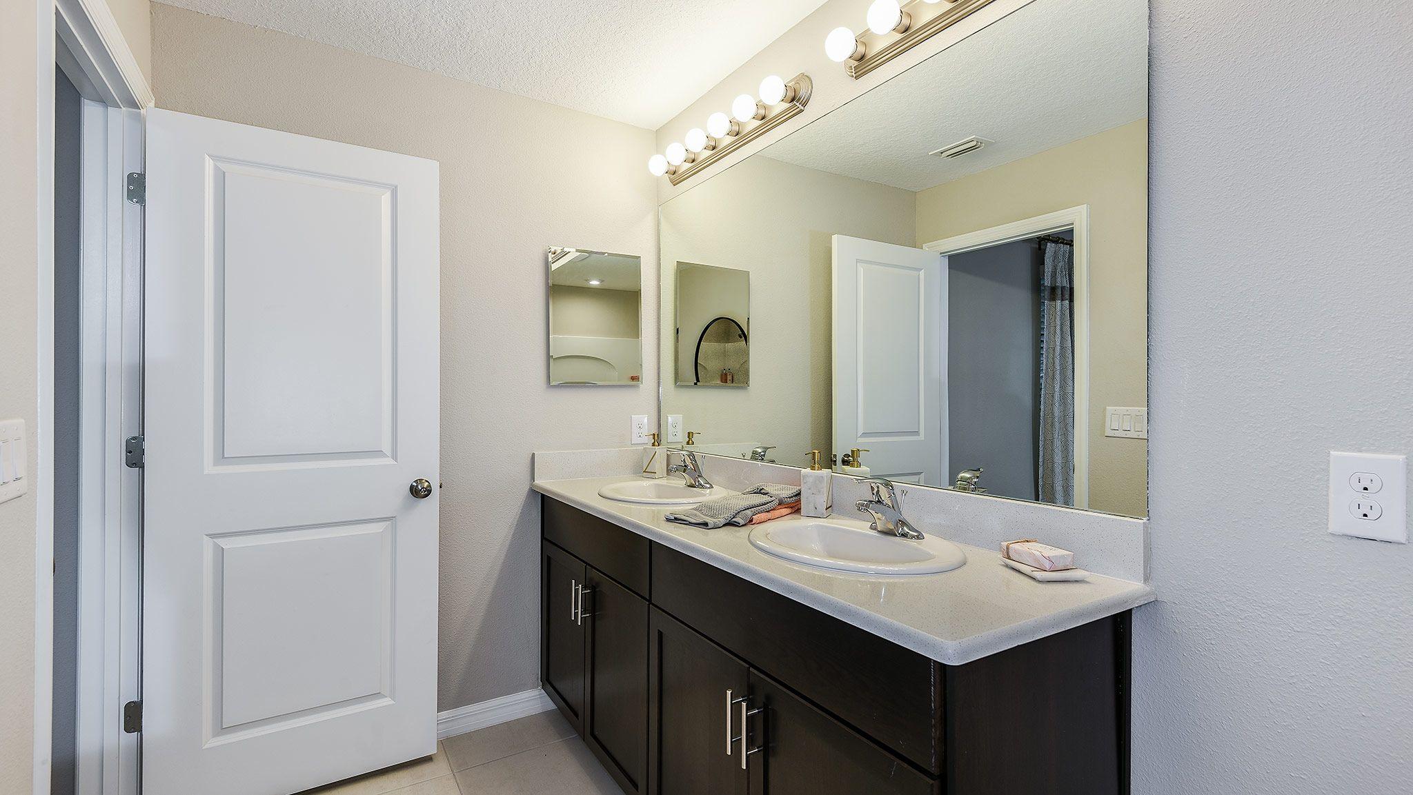 Bathroom featured in the Marigold By Taylor Morrison in Sarasota-Bradenton, FL