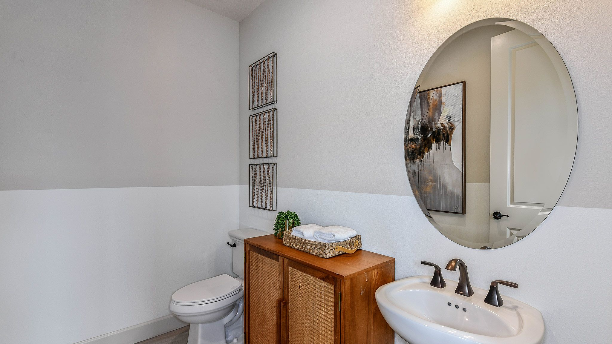 Bathroom featured in the Beacon By Taylor Morrison in Sarasota-Bradenton, FL