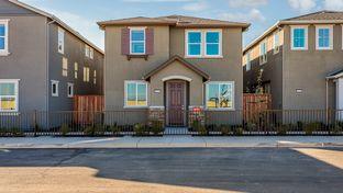Residence 1 - Retreat at Vista Del Mar: Pittsburg, California - Taylor Morrison