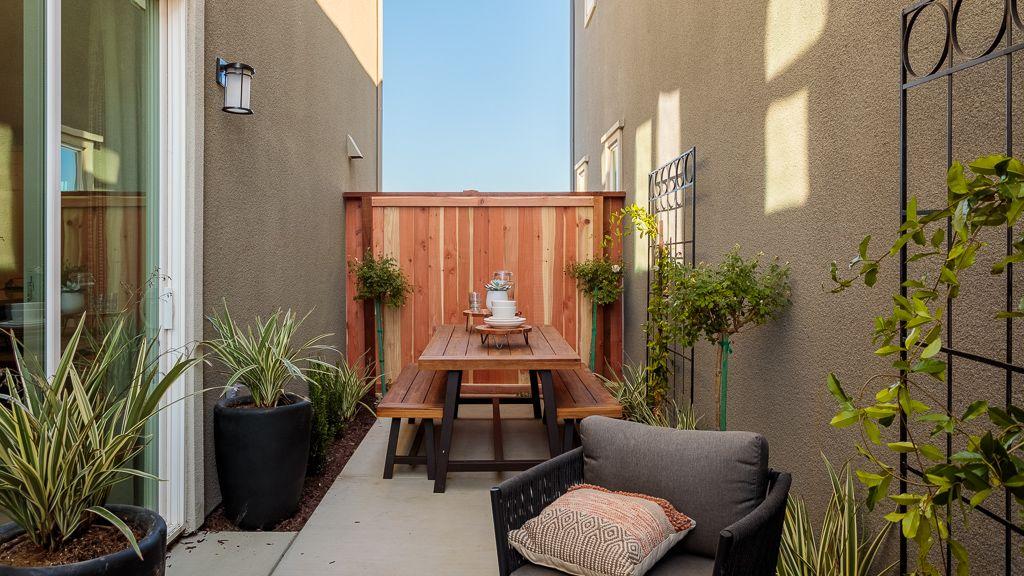 'Retreat at Vista Del Mar' by Taylor Morrison - Bay Area in Oakland-Alameda