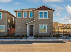 Residence 2 - Retreat at Vista Del Mar: Pittsburg, California - Taylor Morrison