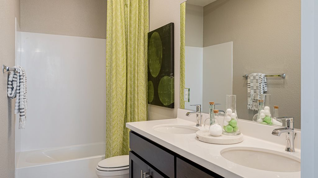 Bathroom featured in the Residence 3 By Taylor Morrison in Oakland-Alameda, CA