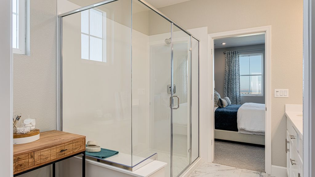 Bathroom featured in the Residence 2 By Taylor Morrison in Oakland-Alameda, CA