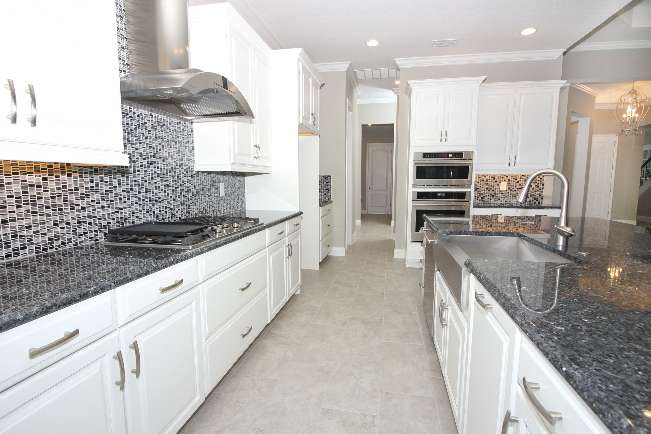 Kitchen featured in the Monte Carlo Plan By Taylor Morrison in Orlando, FL