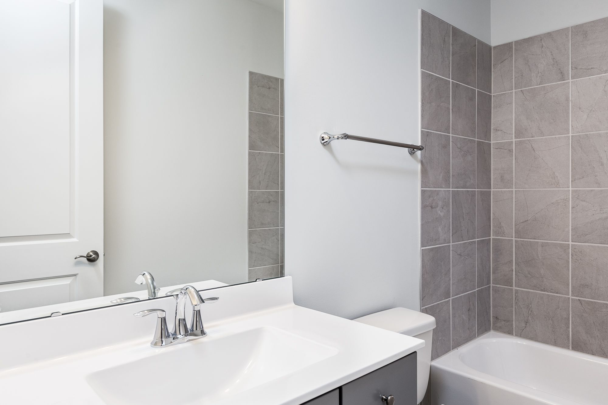 Bathroom featured in the Rochester By Taylor Morrison in Raleigh-Durham-Chapel Hill, NC