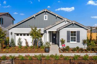 Breeze Plan 4 - Belmont at Twelve Bridges: Lincoln, California - Taylor Morrison