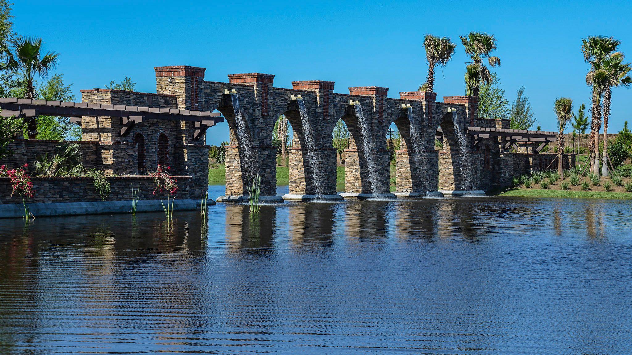 'Eave's Bend at Artisan Lakes' by Taylor Morrison - Tampa in Sarasota-Bradenton
