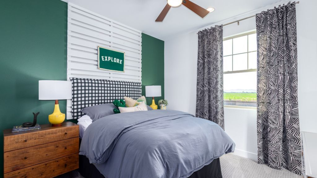 Bedroom featured in the Lewiston By Taylor Morrison in Phoenix-Mesa, AZ