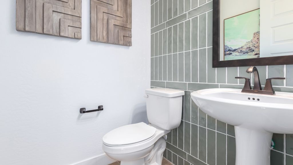 Bathroom featured in the Lewiston By Taylor Morrison in Phoenix-Mesa, AZ