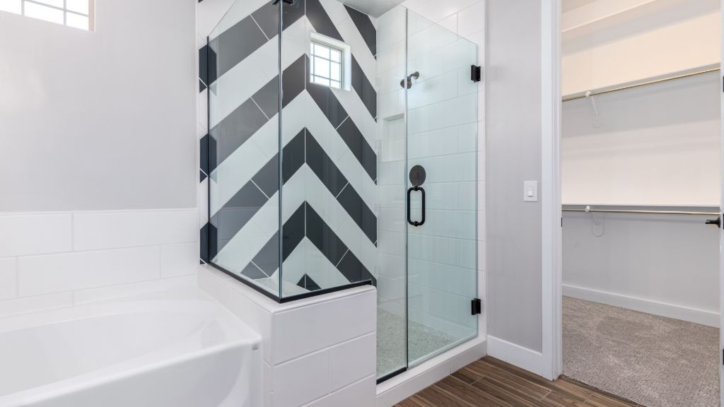 Bathroom featured in the Windsor By Taylor Morrison in Phoenix-Mesa, AZ