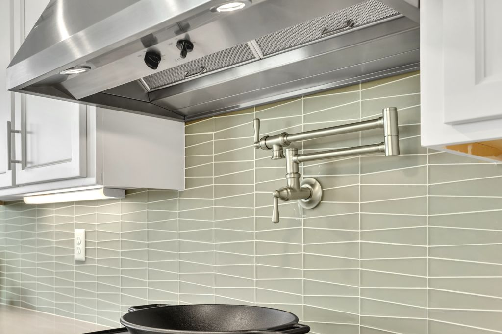 Kitchen featured in the Secretariat Plan 6 By Taylor Morrison in Sacramento, CA