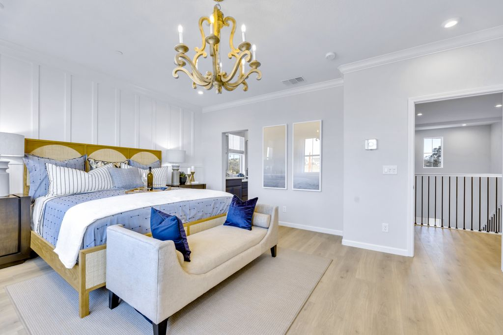 Bedroom featured in the Stakes Plan 9 By Taylor Morrison in Sacramento, CA