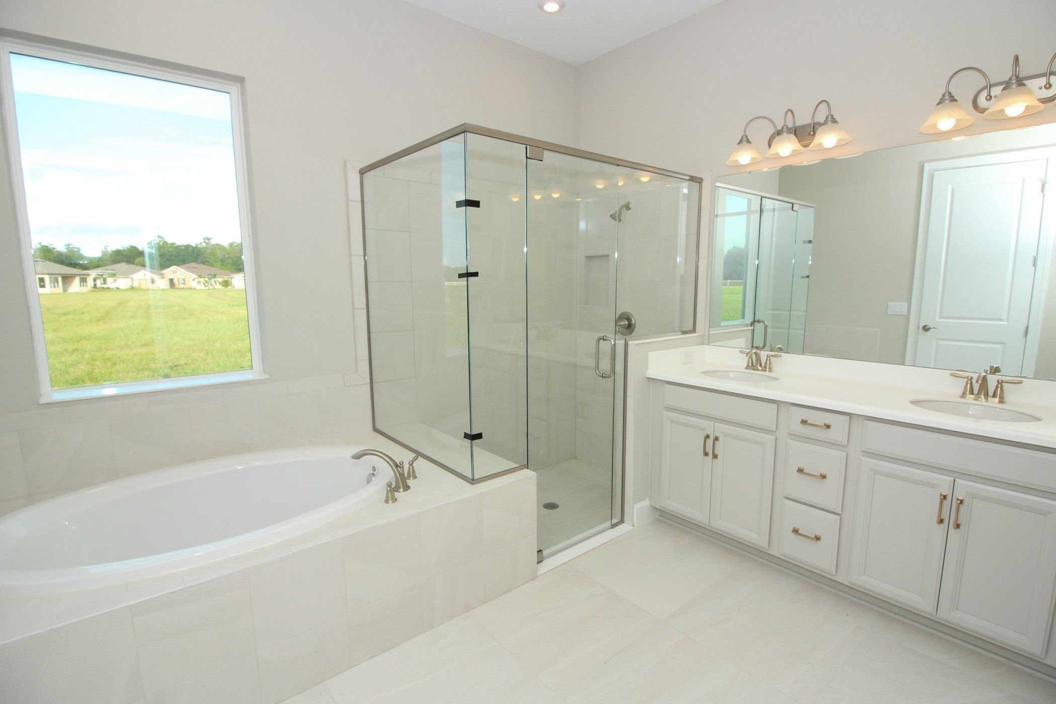 Bathroom featured in the Letizia By Taylor Morrison in Naples, FL
