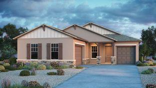 Augusta - Lakeview Trails at Morrison Ranch Landmark Collection: Gilbert, Arizona - Taylor Morrison