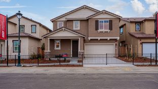 Residence 4 - Farmstead Square in Vacaville: Vacaville, California - Taylor Morrison