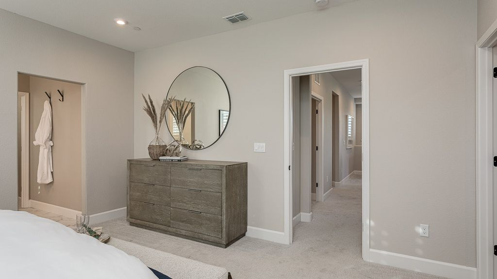 Bedroom featured in the Residence 4 By Taylor Morrison in Vallejo-Napa, CA