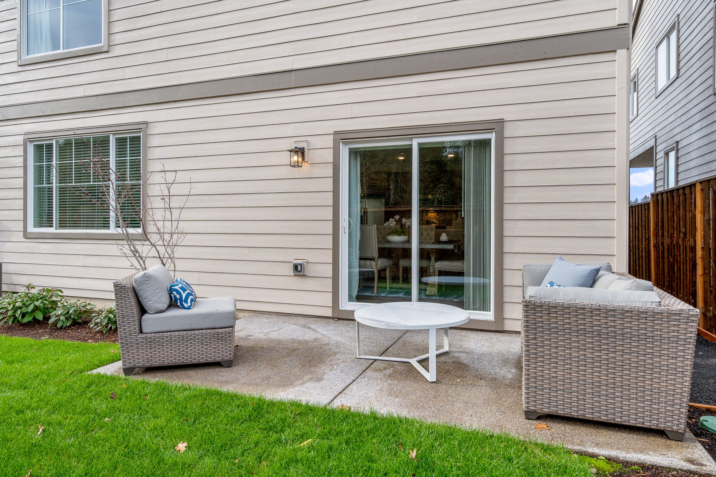 Exterior featured in the Residence 3 By Taylor Morrison in Portland-Vancouver, OR