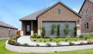 Allegro WLH - Sunfield: Buda, Texas - Taylor Morrison