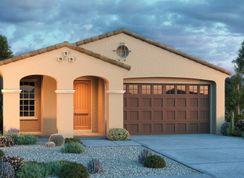 Lindy - Encore at Eastmark 55+: Mesa, Arizona - Taylor Morrison