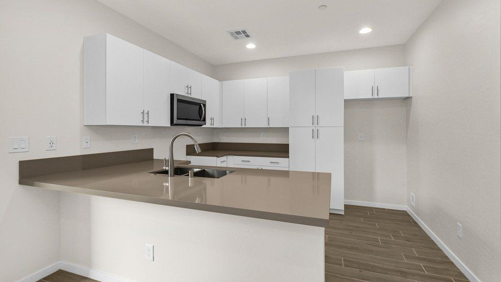 Kitchen featured in the Unit 5 WLH By Taylor Morrison in Las Vegas, NV